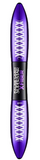 L'Oreal Paris False Lash Superstar X Fiber Cannes Mascara, Xtreme Black (IMPORTED) (4761400606805)