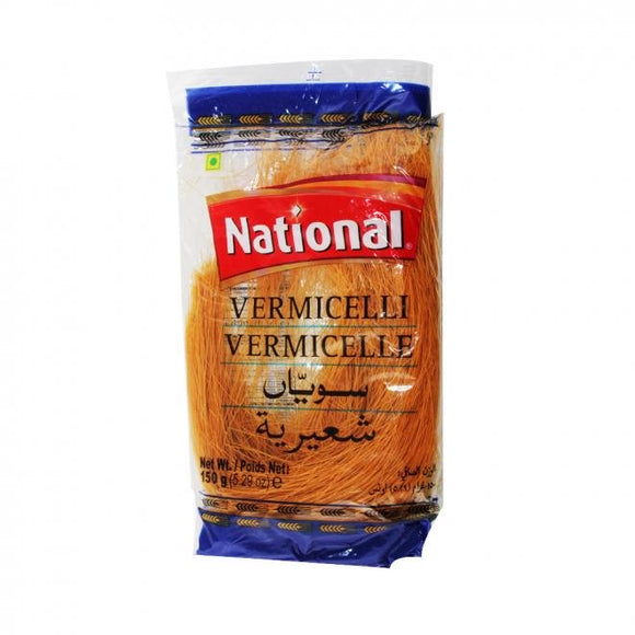 National Vermicelli 150 GM (4734778081365)