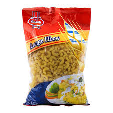 Kolson Large Elbow Pasta 400 GM (4734777622613)
