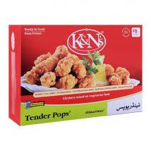 K&N's Chicken Tender Pops 260g (4696420581461)