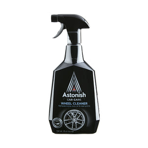 Astonish Car Care Wheel Cleaner 750ml (4628115030101)