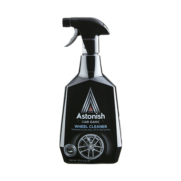 Astonish Car Care Wheel Cleaner 750ml