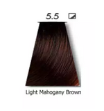 Keune Tinta color 5.5 Light Mahogany Brown (4629555544149)
