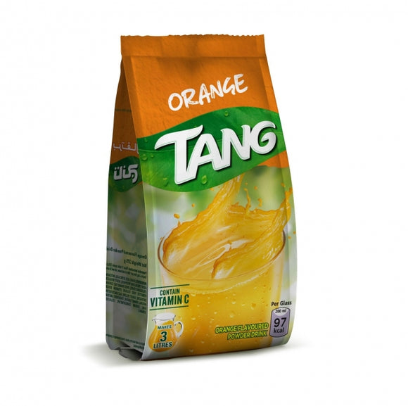 Tang Orange Pouch 375GM (4735363579989)