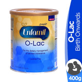 Enfamil O Lac Lactose-Free Powder Milk 400gm