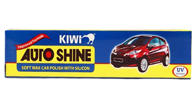 KIWI AUTO SHINE TUBE 83GM