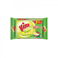 Vim Bar Lemon 110G (4736713490517)