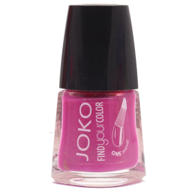 Joko nail polish Find Your Color 121