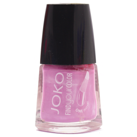 Joko nail polish Find Your Color 124