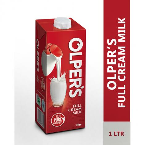 Olper's Milk 1000ml