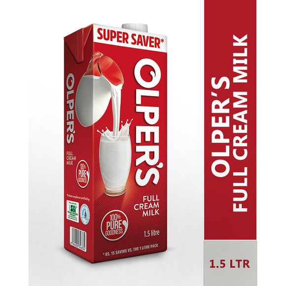 Olper's Milk 1500ml (4656674046037)