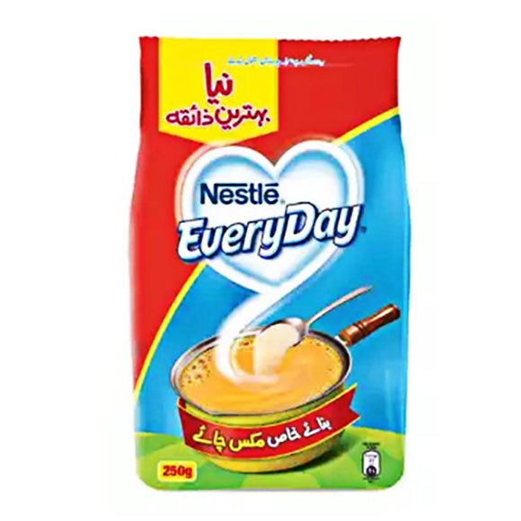 Nestle Everyday Mixed Tea Whitener 250g