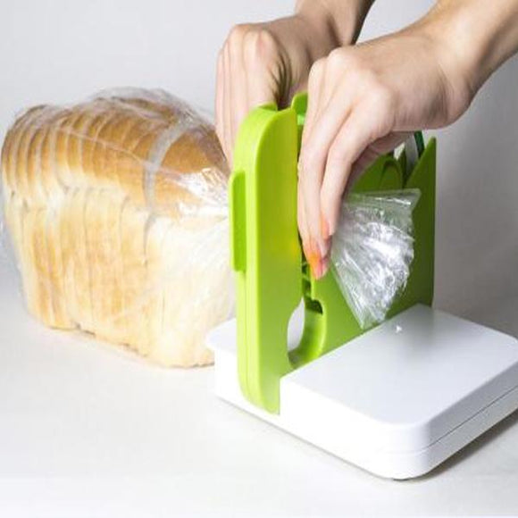 Seal Any Bag Anywhere Portable Kitchen Sealing Machine