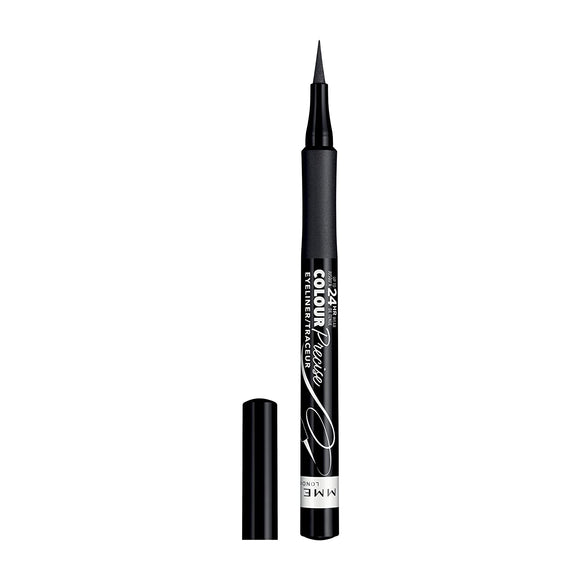 Rimmel Colour Precise Eyeliner 001 Black (4761243058261)