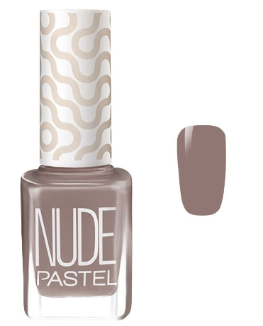 Pastel Nude Nail Polish 13ml, 759 Buff (IMPORTED) (4834184691797)
