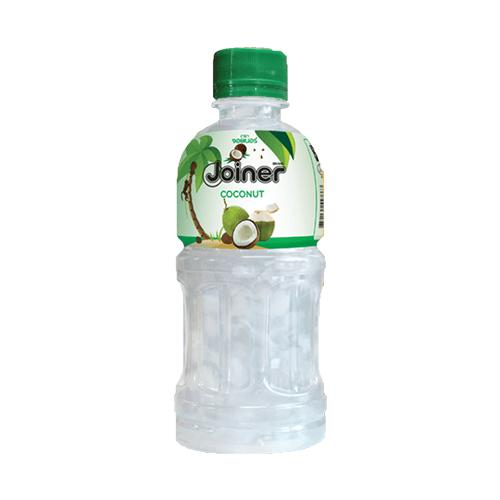Joiner Coconut Juice 320ml (4643326001237)