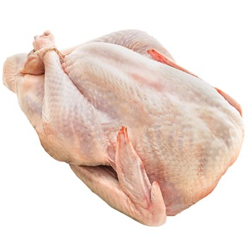 Fresh Turkey Meat (1kg) (4826498924629)