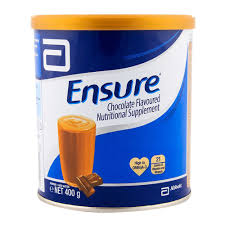 Ensure Chocolate 400 GM (4735364890709)