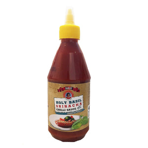 Suree Sriracha Chilli Sauce Holy Basil 435ml (4651703271509)
