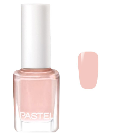 Pastel Nail Polish 13ml, 53 (IMPORTED) (4834182594645)