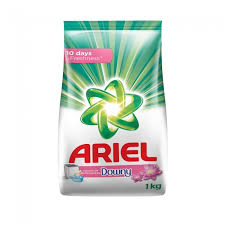 Ariel Powder Touch of Downy 1KG