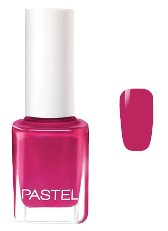 Pastel Nail Polish 13ml, 41 (IMPORTED) (4834181808213)