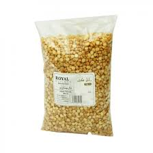 N&L Daal Moong Washed 1 KG (4736168788053)