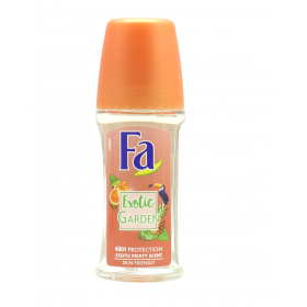 Fa Roll On 50mL Exotic Garden (4748084740181)