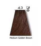 Keune Tinta color 4.3 Medium Golden Brown (4629550694485)