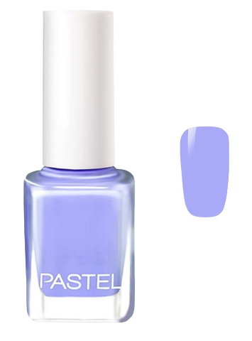 Pastel Nail Polish 13ml, 142 (IMPORTED) (4834181251157)