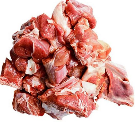Mutton mix Boti 1 kg (4824467177557)