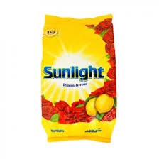 Sunlight Rose Detergent Powder 750 GM (4736724336725)