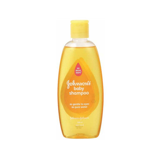 Johnson's Baby Shampoo Gold 200ml