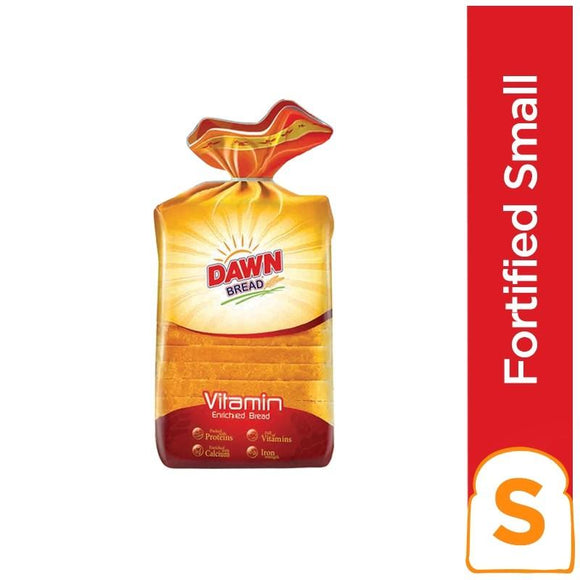 Dawn - Dawn Bread Fortified Small