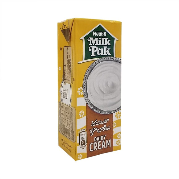 Nestle MilkPak Cream 200ml (4613469438037)