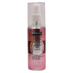 Himani Natural 120ml Rose Water Spray (4746572759125)
