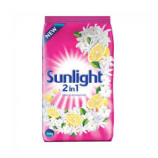 SUNLIGHT TOP LOAD PINK X1 420 GM (4736766541909)