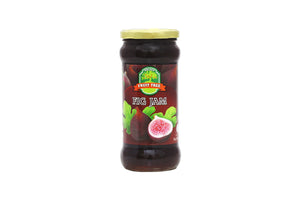 Golden Fruit Tree Fig Jam 440gm (4638322393173)