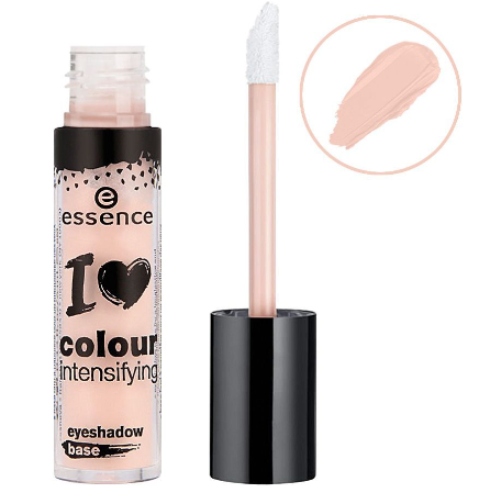 Essence I Love Colour Intensifying Eyeshadow Base (IMPORTED) (4827345158229)