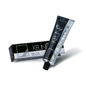 Keune Tinta color 8.17 Light Ash Violet Blonde (4629551710293)