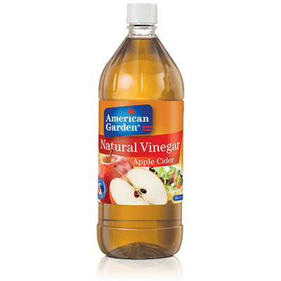 American Garden Apple Cyder Vinegar 946ml