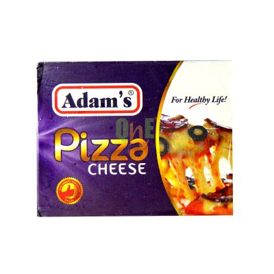 Adam's Pizza Cheese 200g (4634794360917)