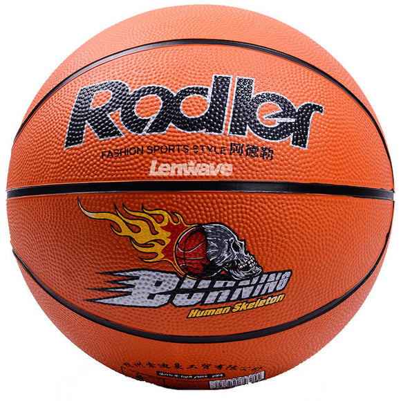 Rodler Basketball