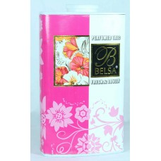 Belsa Fresh & Lovely Perfumed Talcum Powder Large (4759272587349)
