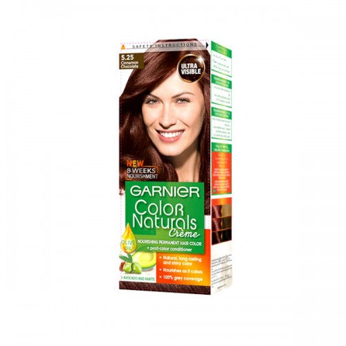 Garnier Color Naturals Hair Color 5.25 Light Opal (4627858817109)