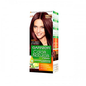 Garnier Color Naturals Hair Color 4.3 40ml
