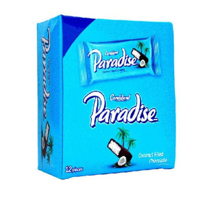 12 Pcs Paradise Chocolate Pack (4625829036117)