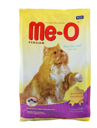Me-O Persian Cat Food 1.1 KG (4808991604821)