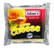 Adams Cheese Slices Burger 200 GM (4651661262933)