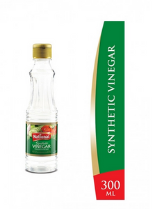 National Synthetic Vinegar 300ml (4651671289941)